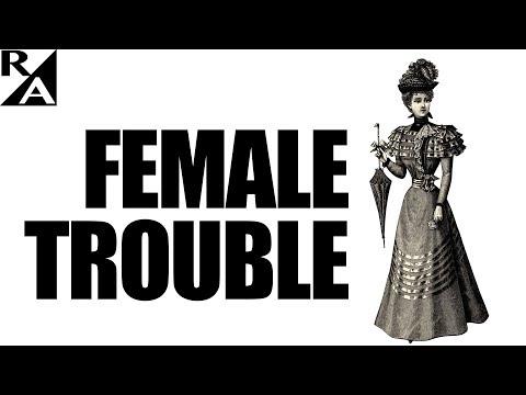 Female Trouble: Captain Marvel Destroys America