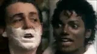 セイ・セイ・セイ/ポール・マッカートニー&マイケル・ジャクソン