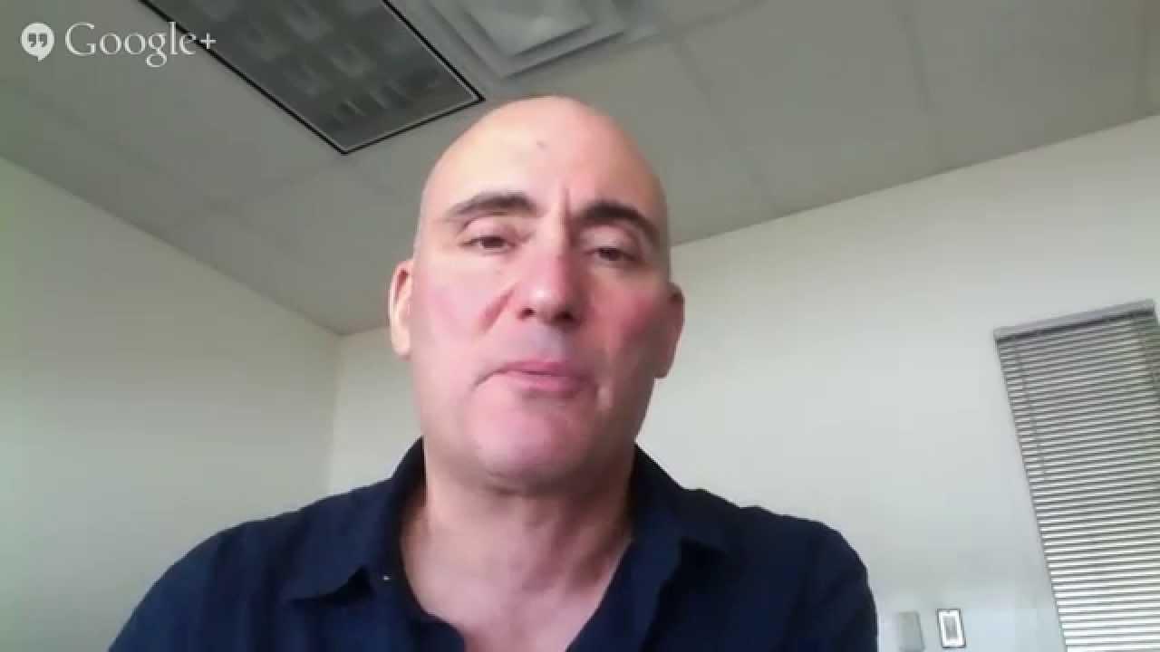 Gold Derby Q&A: Adam Bernstein...