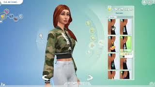 Série The Sims 4