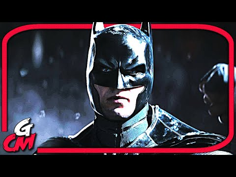 BATMAN ARKHAM ORIGINS - FILM COMPLETO ITA Game Movie