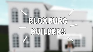 5 TYPES OF BUILDERS WE HAVE ALL MET IN BLOXBURG (roblox)