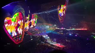 P!NK - Can We Pretend (Beautiful Trauma Tour 2019 AMSTERDAM)