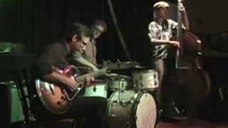 Joel Paterson - Just a Gigolo/I Ain't Got Nobody