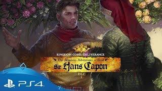 Kingdom Come: Deliverance | Amorous Adventures | PS4