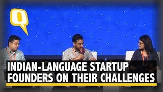 BOL | Indian Language Startup Founders On Challenges They Face