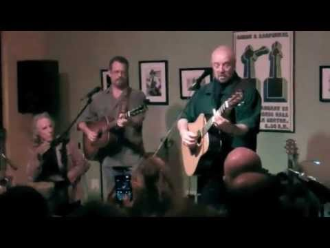 Folk Music Los Angeles - Stanley, Eberhardt, and Densmore 12/4/11 at West Valley Music Center