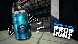 Can He Juke? He CAN! (Prop Hunt #408)