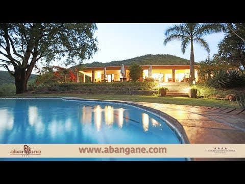 Abangane Guest Lodge Accommodation Hazyview South Africa | Africa Travel Channel