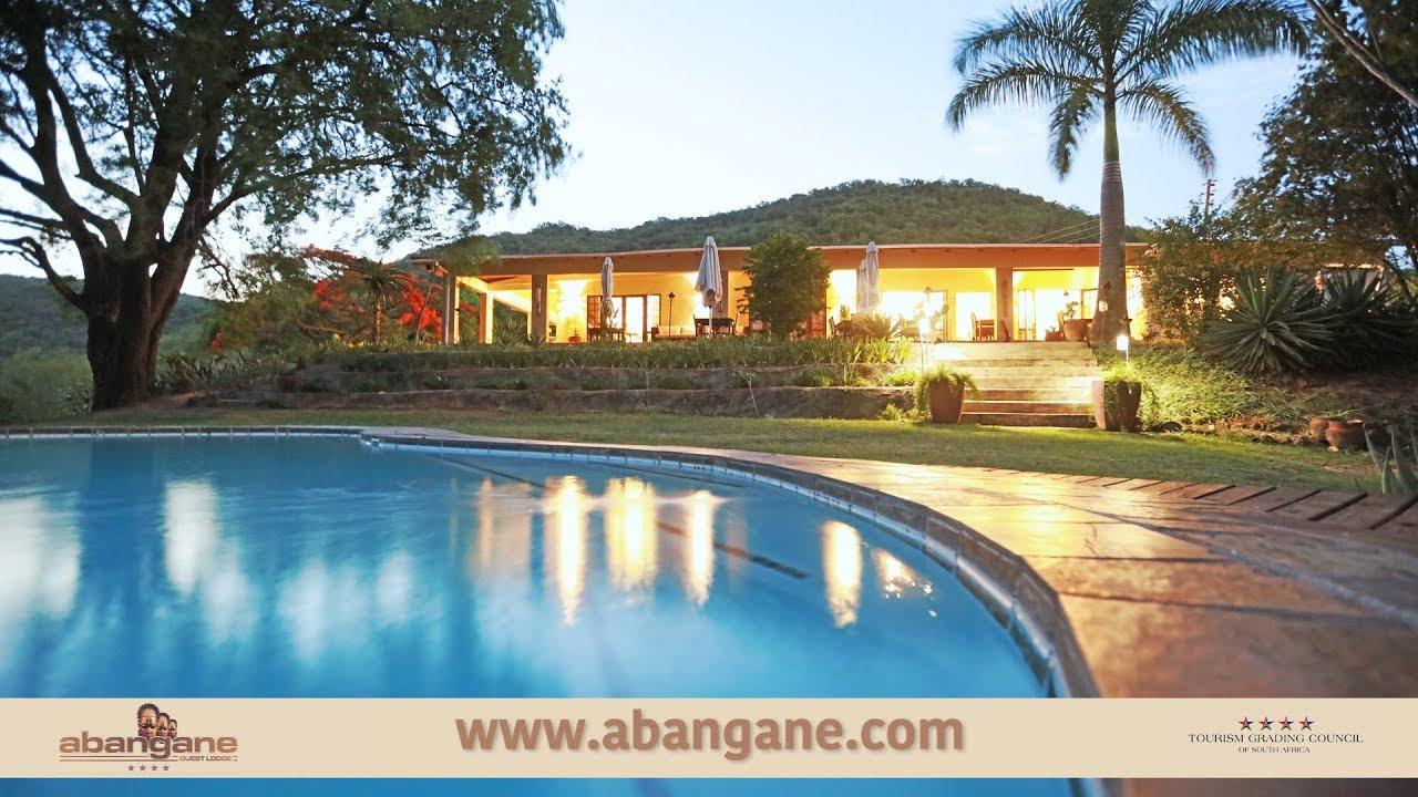 abangane guest lodge accommodation hazyview south africa africa rh youtube com