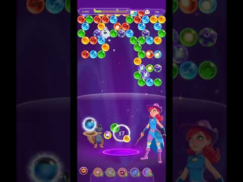 Bubble Witch 3 Saga Level 1394 ~ NO BOOSTERS