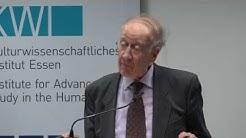 Abendvortrag: Christian Meier - Möglichkeitsweitung/Möglichkeitsschließung