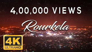Ndias Best Look Of The City Full Video Rourkela - The City Of Steel And Dreams Odisha
