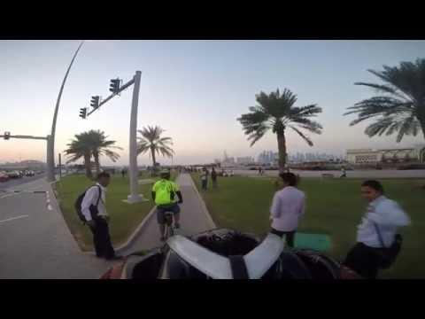 MTB Doha (Najma - Salwa - Corniche - Souq)