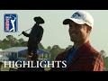 Highlights | Final Round | RBC Heritage