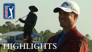 Highlights   Final Round   RBC Heritage
