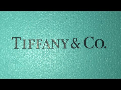 MY TIFFANY AND COMPANY COLLECTION (PART ONE)