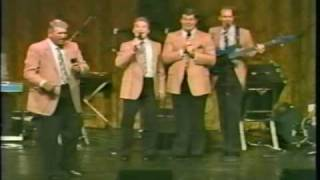 "The Kingsmen - ""Satisfied"" - 1987"
