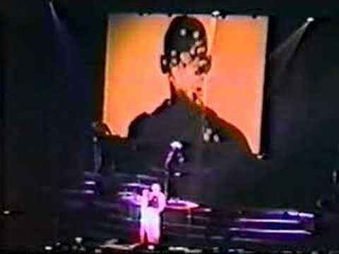 Depeche Mode - Waiting For The Night (Frankfurt 1990)