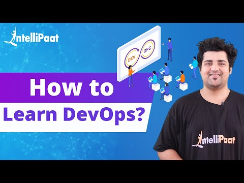 How to learn Devops | What is Devops | Devops Tools | Intellipaat - YouTube