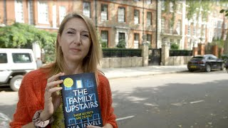 Lisa Jewell | On The Family Upstairs