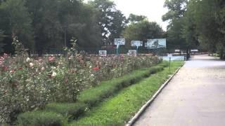 Днепропетровск -Парк Глобы(Парк имени Глобы-Один из старейших парков города Днепропетровска. На территории постоянно действуют аттра..., 2013-08-17T08:03:38.000Z)