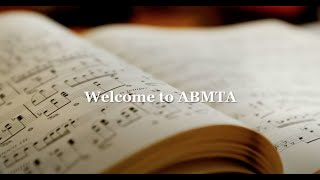 Welcome to ABMTA