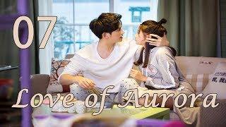 【Indo Sub】Cinta Aurora 07丨Love of Aurora 极光之恋 07