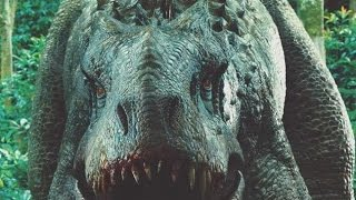 indominus rex vs all part 1