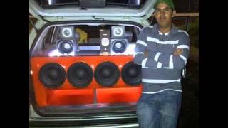 Salsa audio car pipo - johan