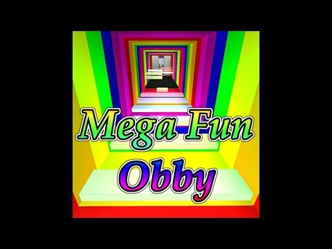Halloween Obby Original Mega Fun Obby Roblox Roblox Flood Escape 2 How To Access The Lobby Wall Secret Youtube