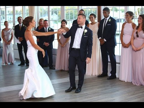 Chelsea & Marcus - Wedding Highlights: Wychmere Beach Club, Cape Cod
