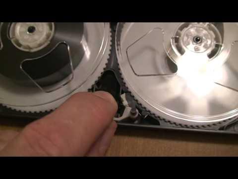 VHS Repair
