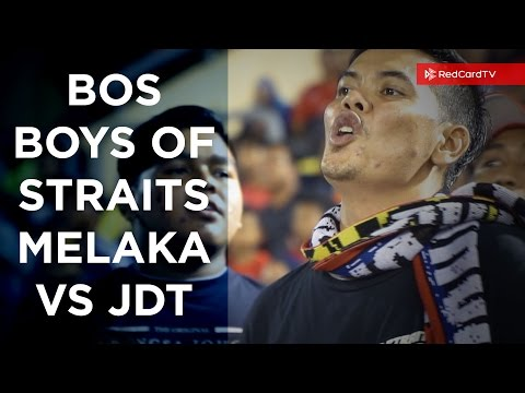 BOYS OF STRAITS BEST CHANT