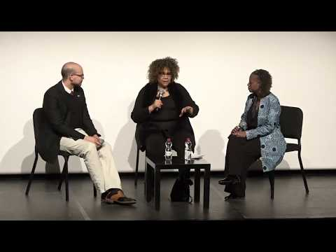 Q&A with Julie Dash