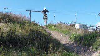 Flottsbro Downhill Edit