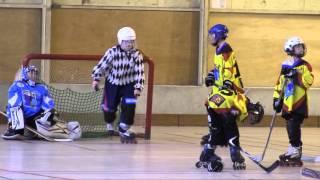 Hockey sur Roller Championnats BFC