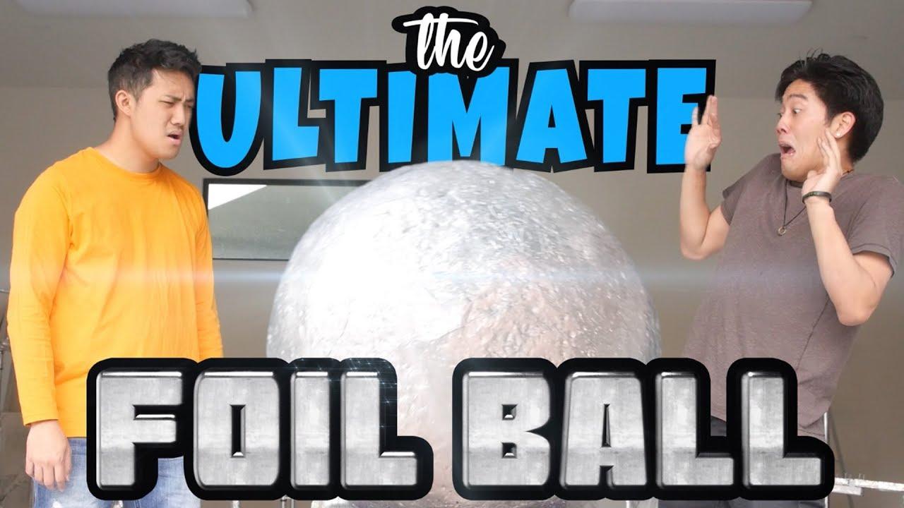 the-ultimate-foil-ball-definitely-clickbait