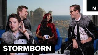 Game of Thrones' Episode 2 (Stormborn) - 'Good Day Westeros' thumbnail