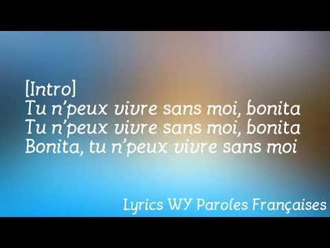 Maître Gims - Bonita (Audio + Lyrics / Paroles)