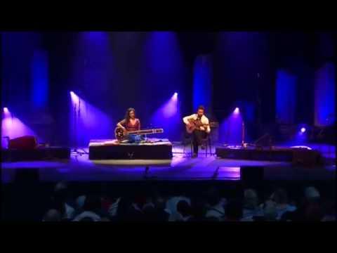 Anoushka Shankar | Fusión de música de la India y flamenco | Concierto completo