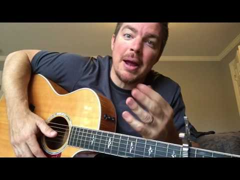 This Woman and This Man | Clay Walker | Beginner Guitar Lesson