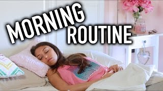 MORNING ROUTINE! - Summer Edition