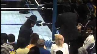 Undertakers deadliest matches (Part 1)