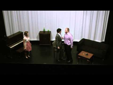 A Marriage Proposal (Anton Chekhov)