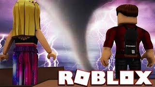 SURVIVING EVERY DISASTER | Roblox Natural Disaster