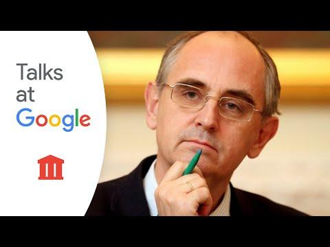 "Edward Lucas: ""The New Cold War"" | Talks at Google"
