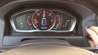 VOLVO DRIVe WITH START/STOP TECHNOLOGY Videos