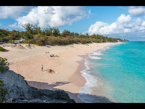 Things to see in Bermuda 2017