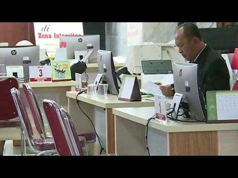 MK Terima 36 Permohonan Sengketa Pilkada Serentak 2018